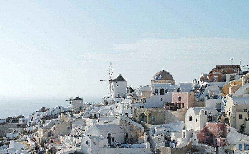 greek-traditional-village