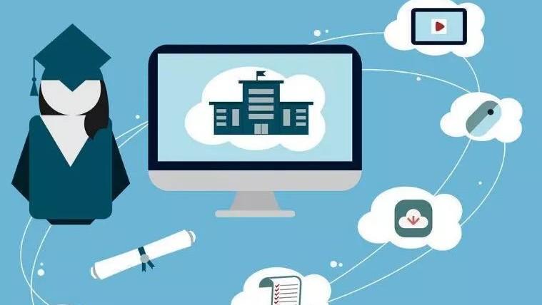 领秀教育:网络教育专升本需要考试吗?