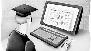 领秀教育带您从3点入手,深入理解网络教育